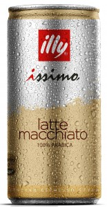 Can Latte Macchiato_illy_issimo
