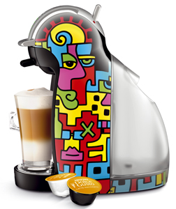 Dolce Gusto Billy_the_Artist